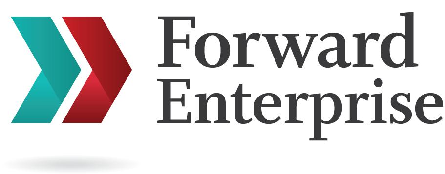 Forward Enterprise Logo