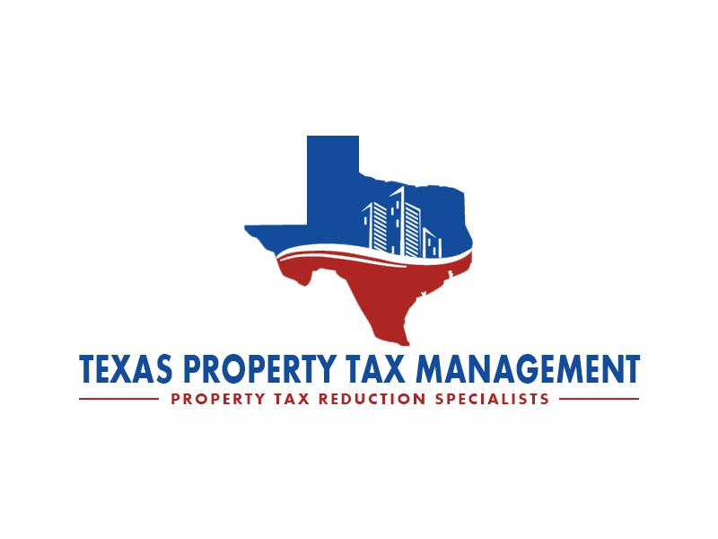 Texas Property Tax Management  Logo