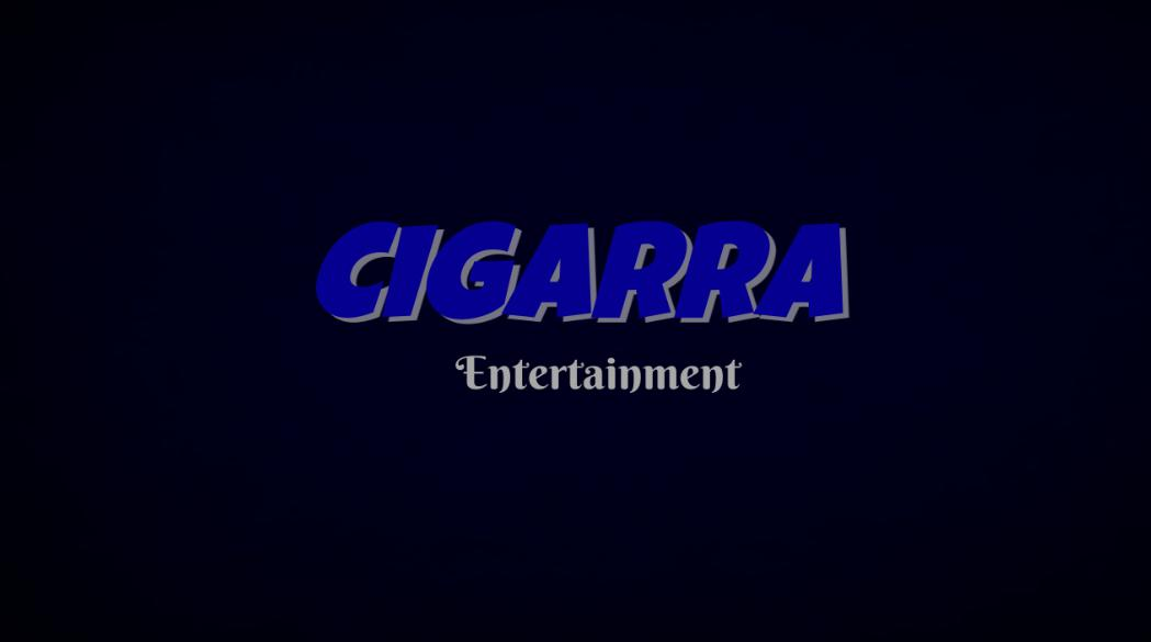 cigarra entertainment Logo