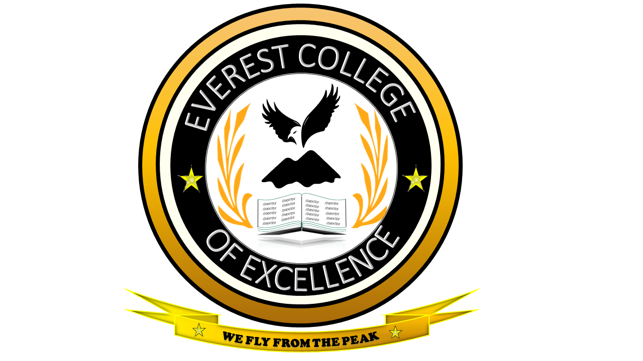 Everest College Of Excellence Logo