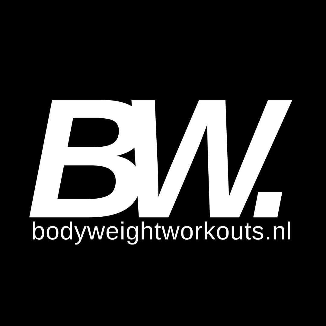 Bodyweight Workouts Logo
