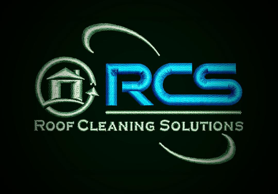 Roof Cleaning Solutions Logo
