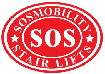 SOS Mobility Stair Lifts Logo