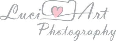 Luci Art Photography Logo
