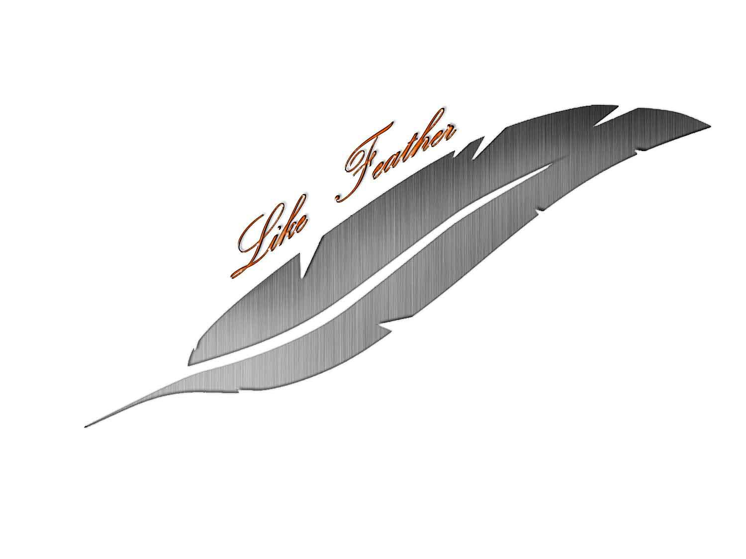 LIKE_FEATHER online store Logo
