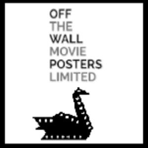 Off the Wall Movie Posters Ltd Logo