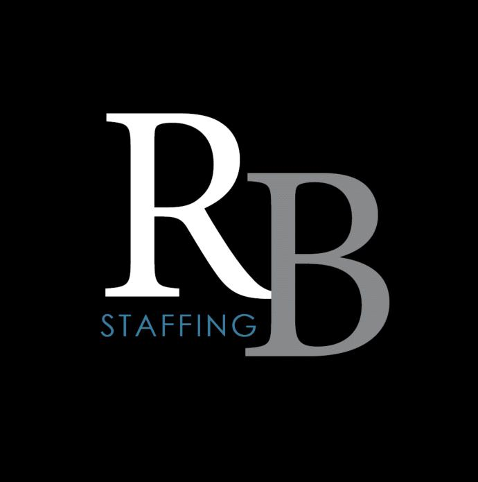 RB Executive Search & Associates Logo