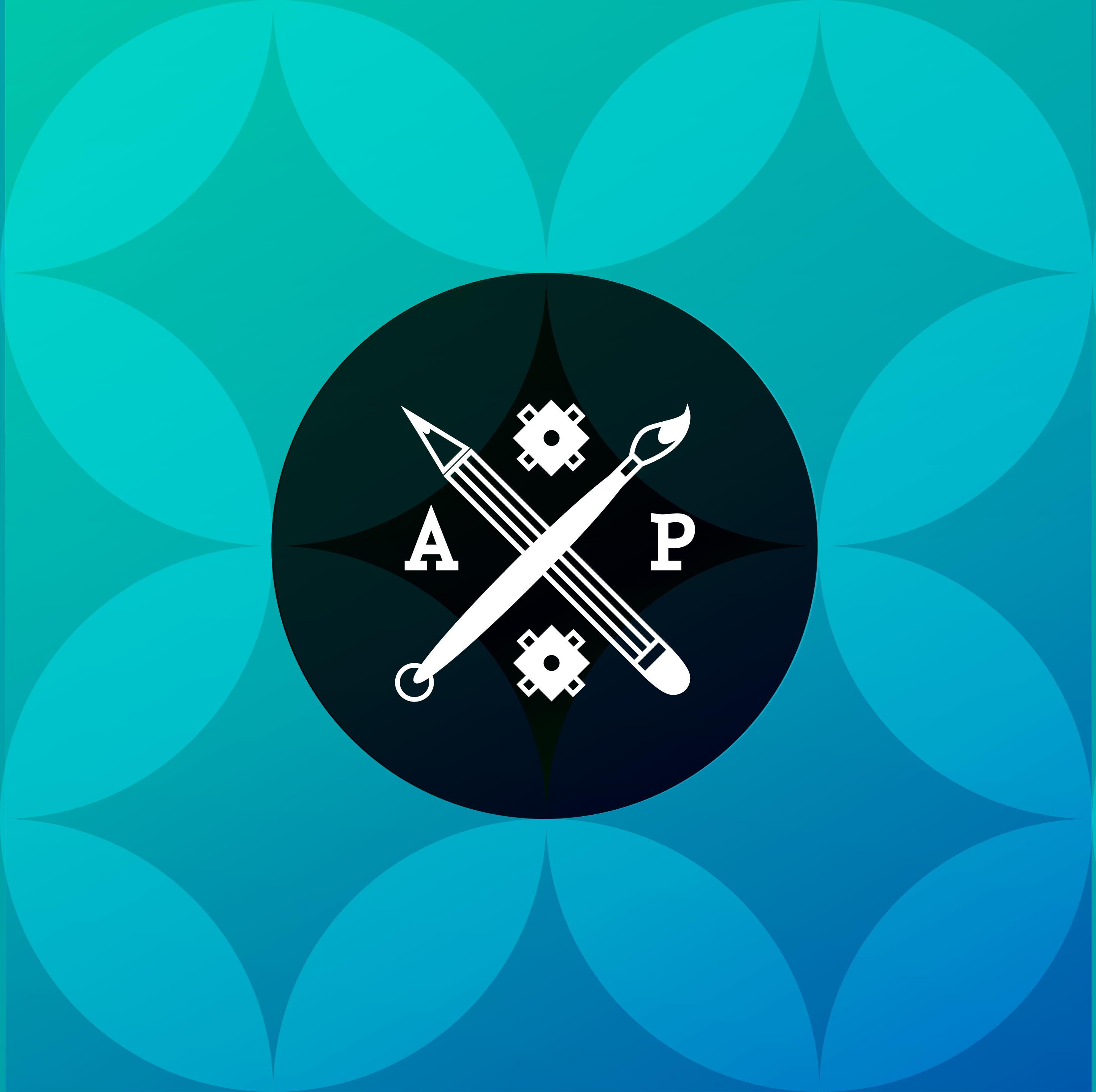 ArtyP Creation Logo