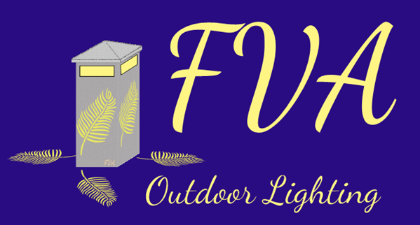 FVA Outdoor Lighting Logo