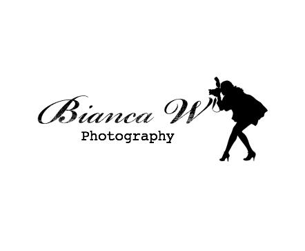 Bianca W Photography Logo