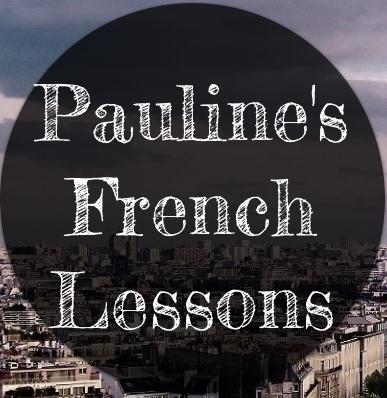 pauline's french lessons Logo