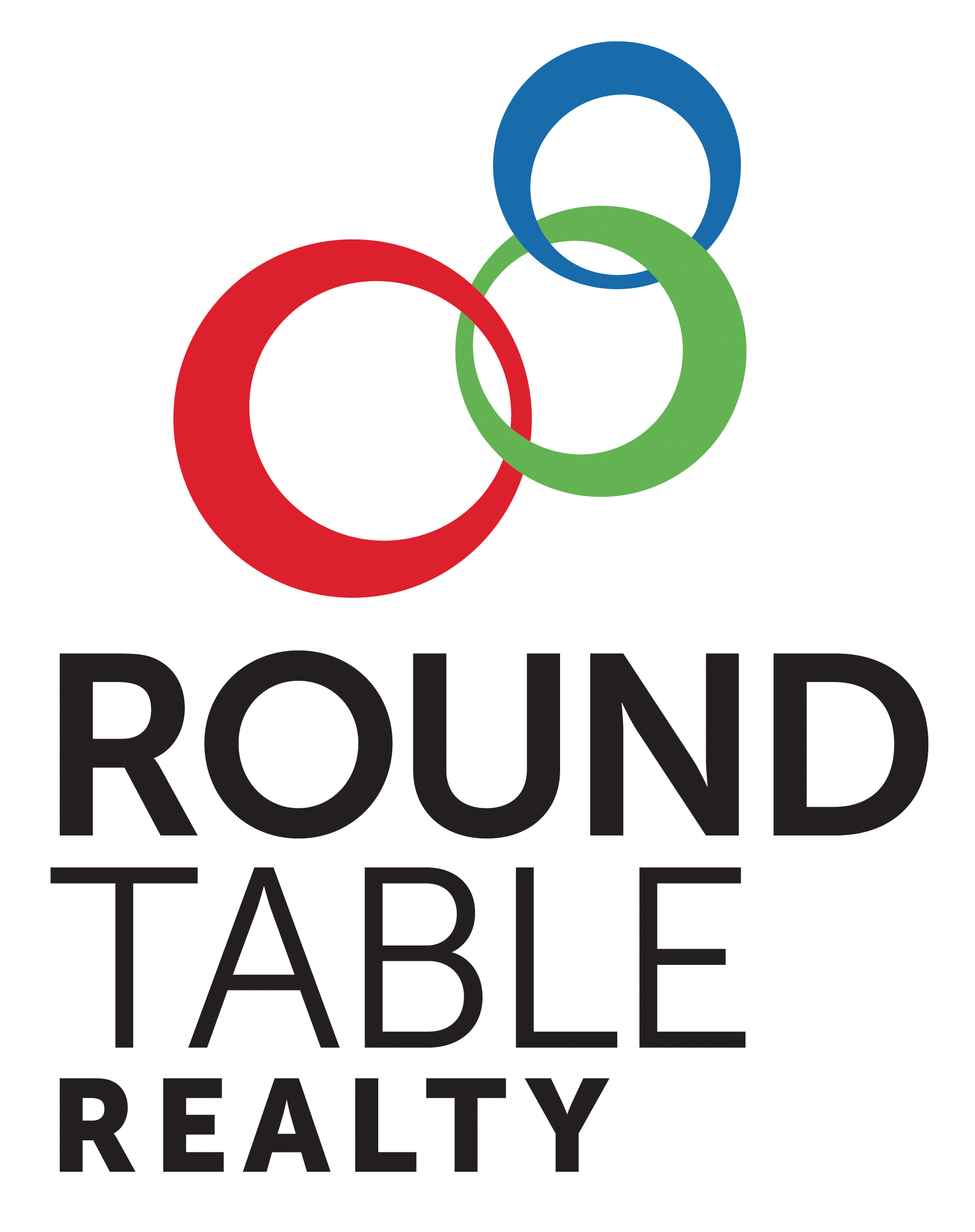 Round Table Realty Logo