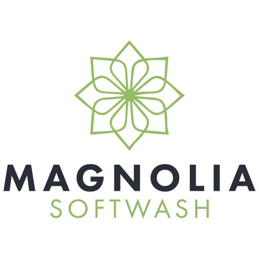 Magnolia SoftWash LLC. Logo