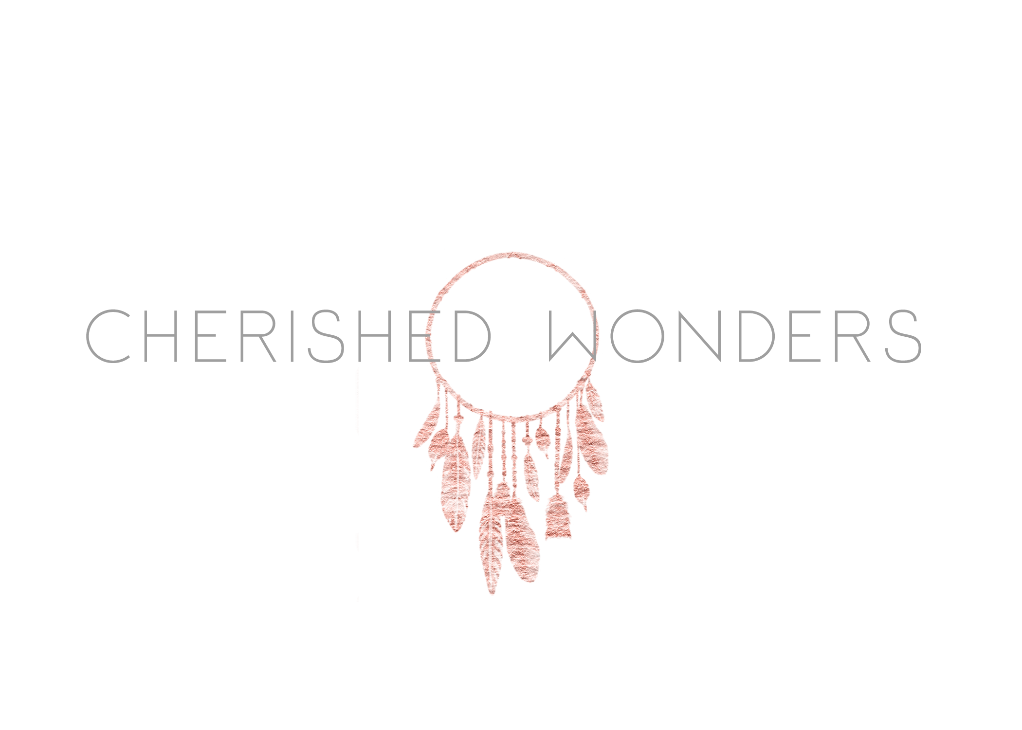 Cherished Wonders Photography Logo