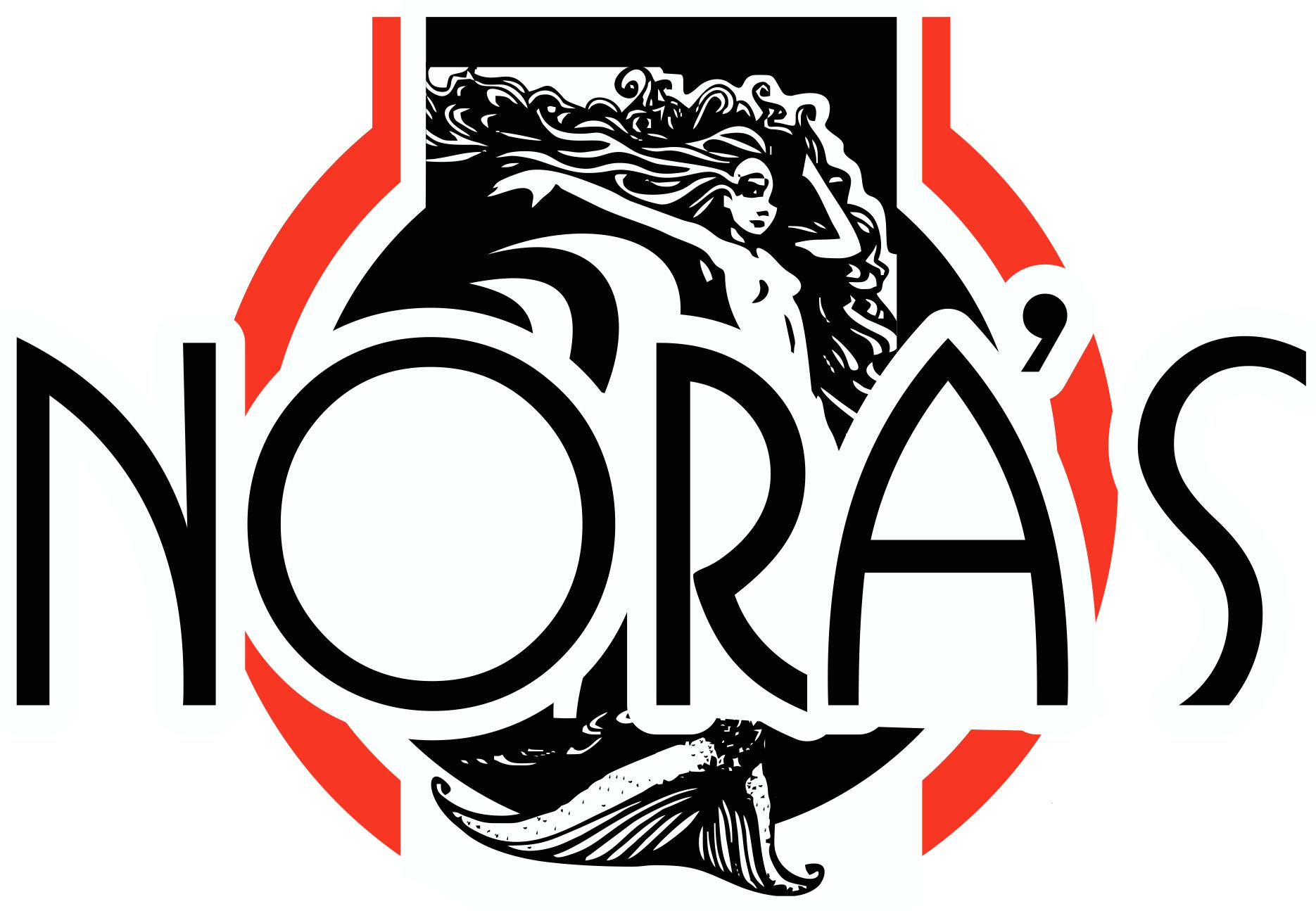 Nora's Catering Logo