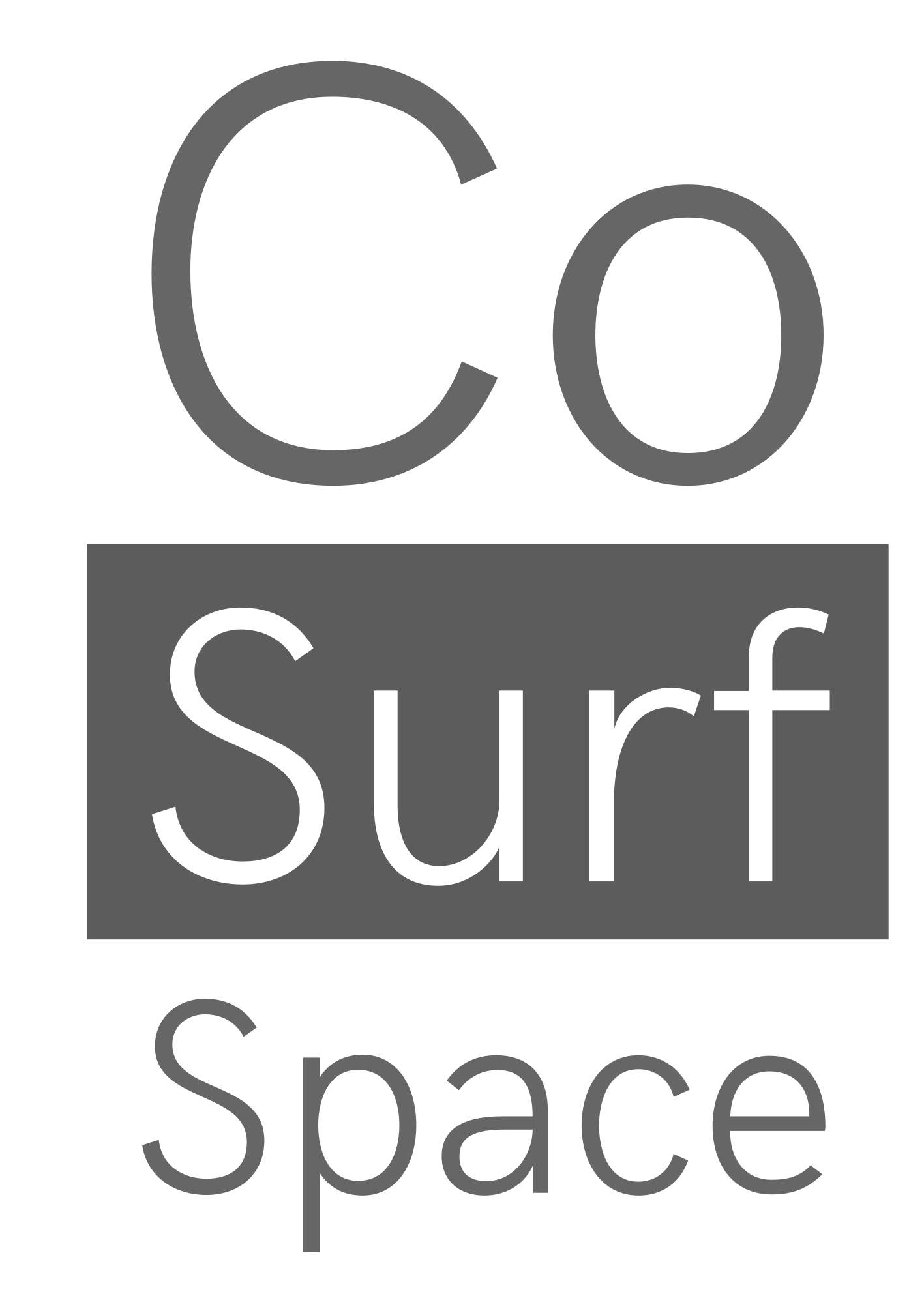 Co-Surf Space Logo