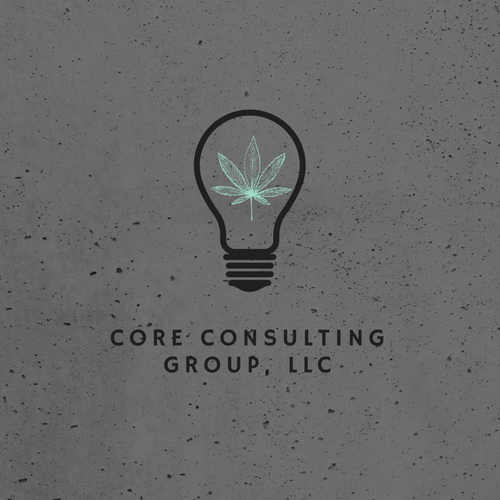 Core Cannabis Consulting Group Logo