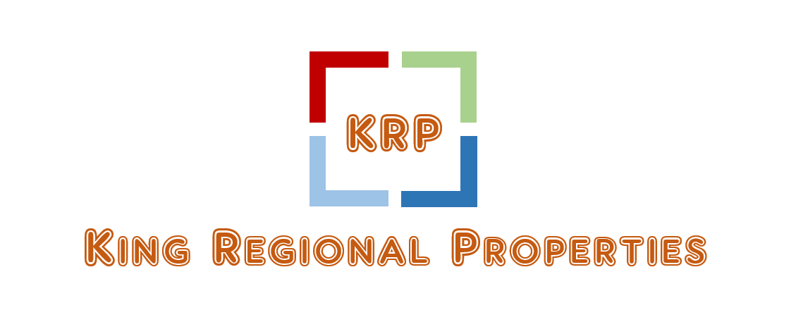King Regional Properties Logo