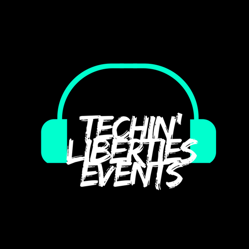 TECHIN' LIBERTIES EVENTS MCR Logo
