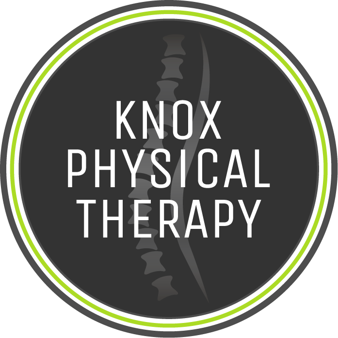 Knox Physical Therapy Logo