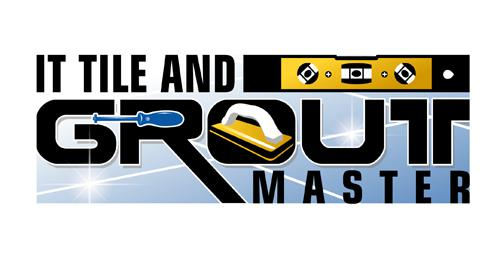 IT Tile and Grout Master Logo