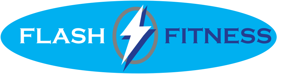 Flash Fitness LLC Logo