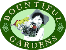 Bountiful Gardens Chester Logo
