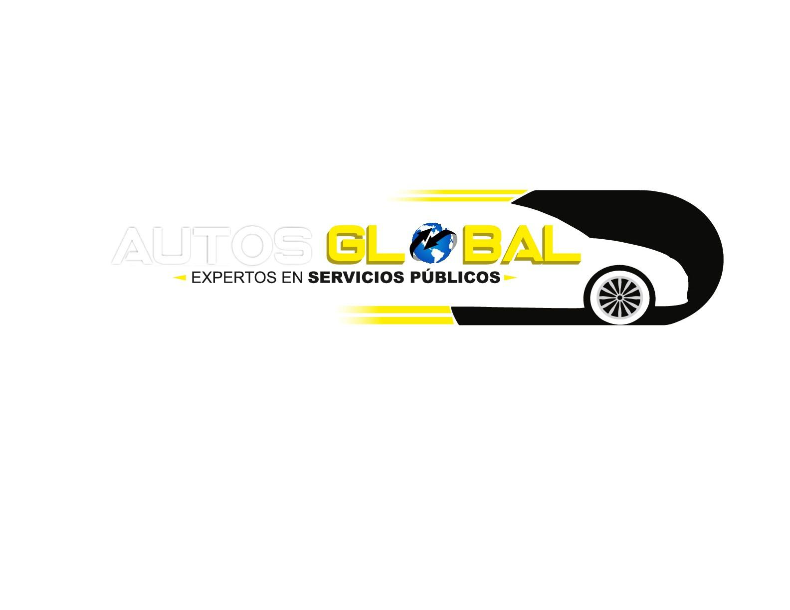 Autos Global Logo