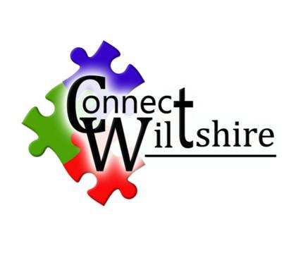 Connect Wiltshire Logo