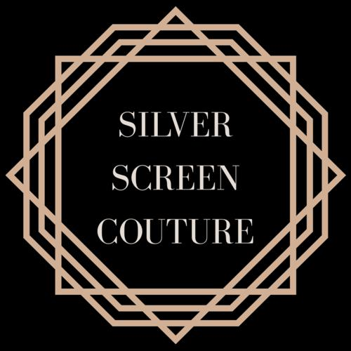 Silver Screen Couture Logo