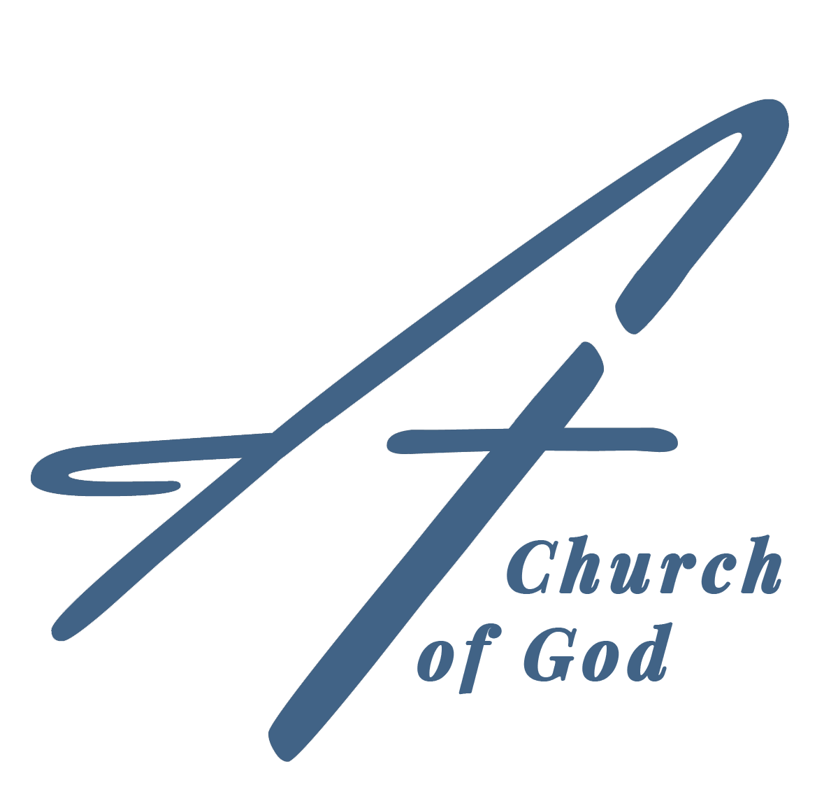 Avondale Church of God Logo
