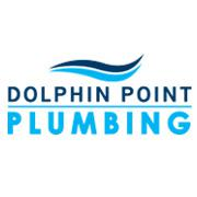 Dolphin Point Plumbing Logo