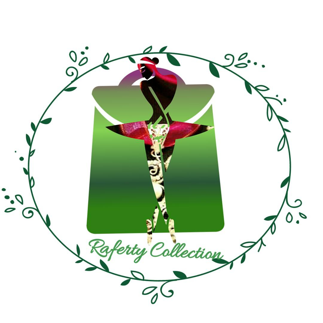 Raferty Collection Logo