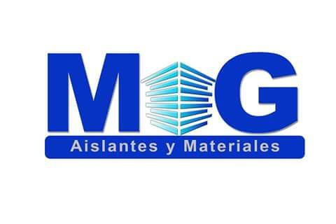 MG Aislantes y Materiales Logo