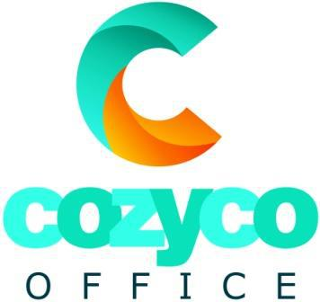 CozyCo Office Logo