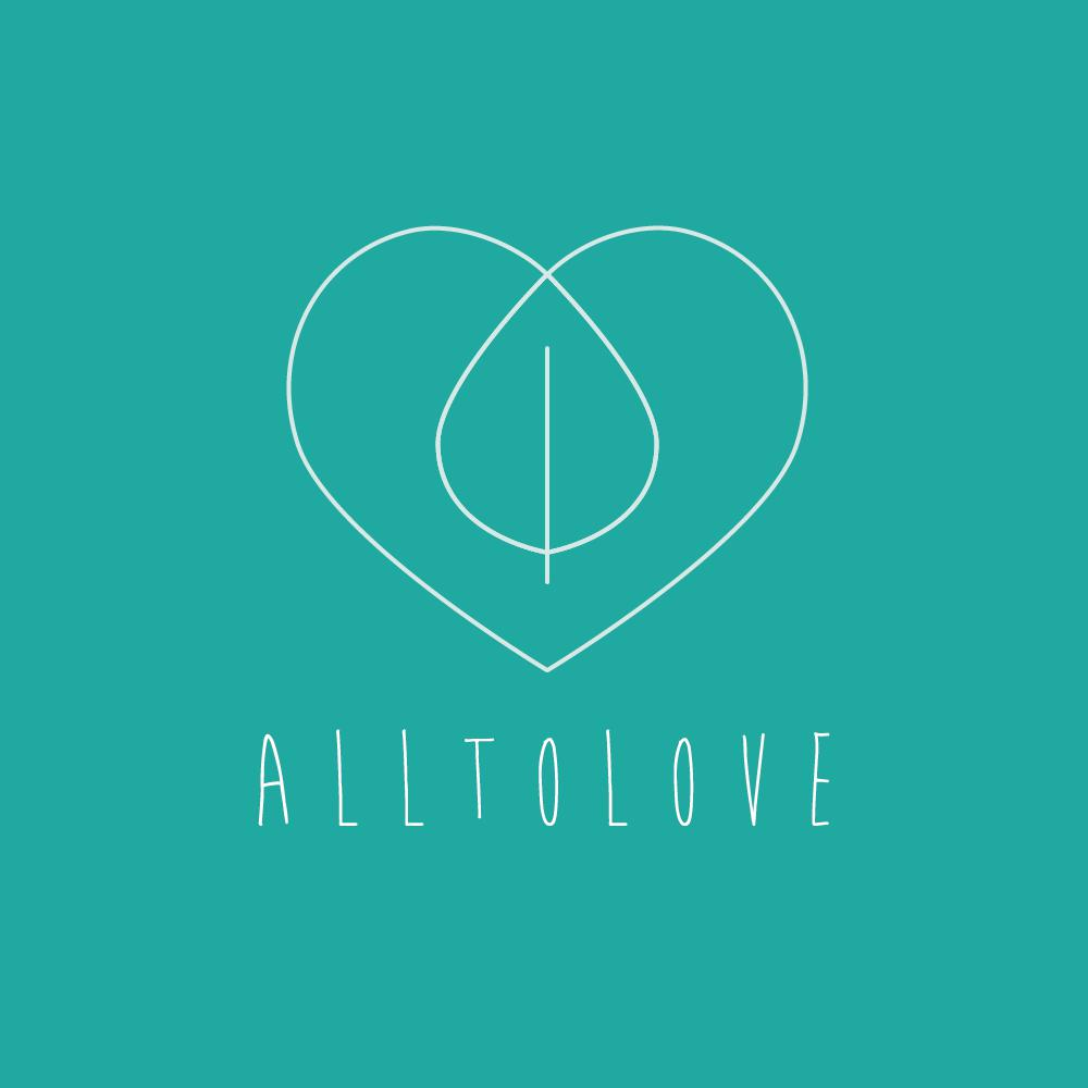All To Love Logo