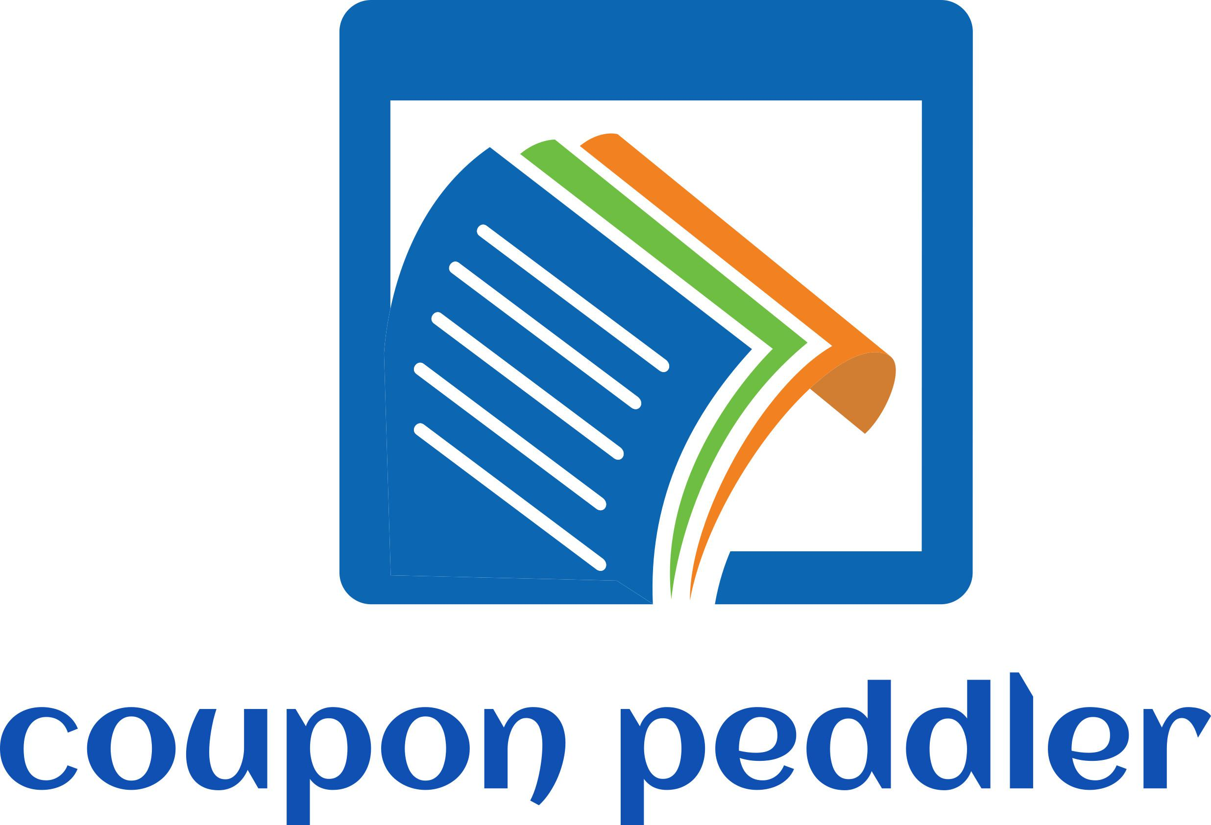 Coupon Peddler Logo