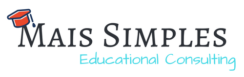 Mais Simples Educational Consulting Logo