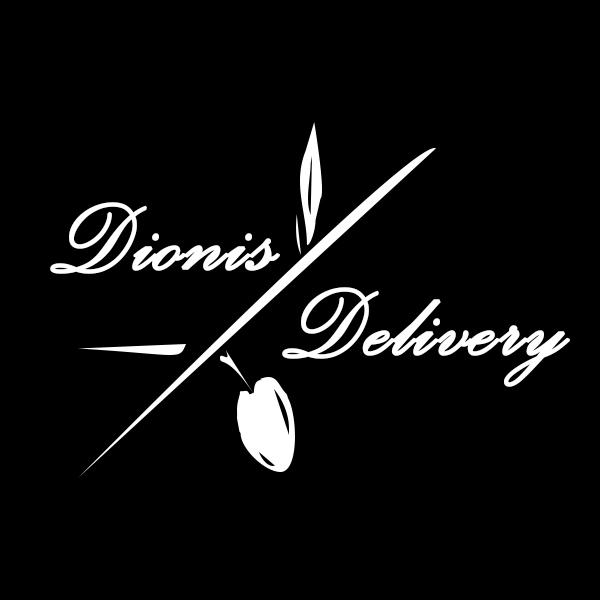Dionis-Delivery Logo