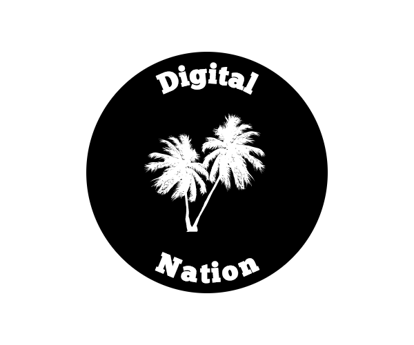 Digital Nation Logo
