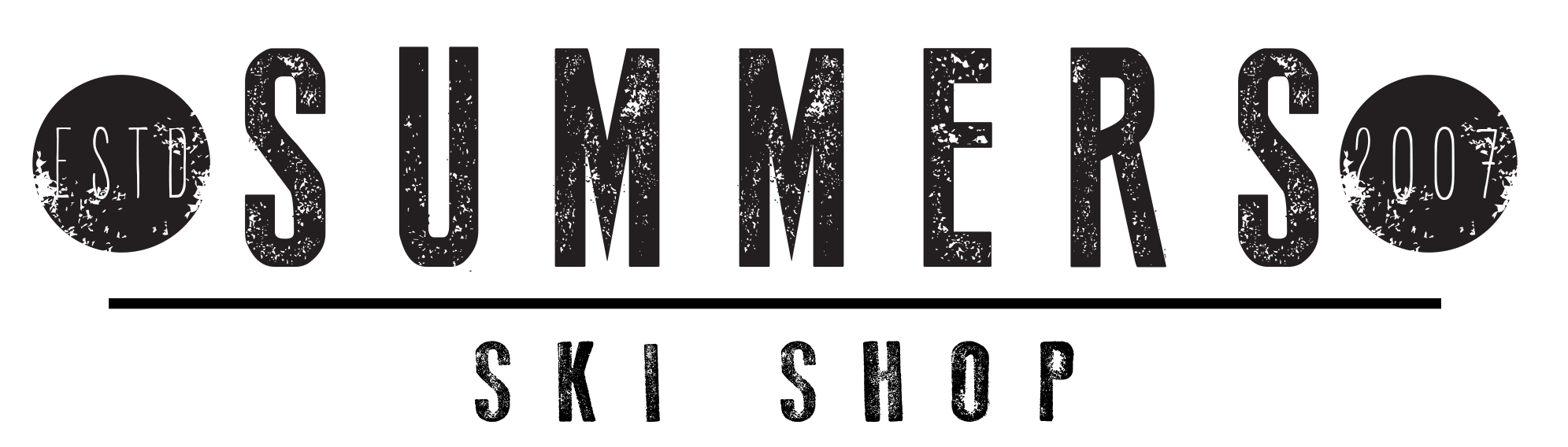 Summers Ski Shop Logo