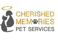 Cherished Memories Pet Services Logo