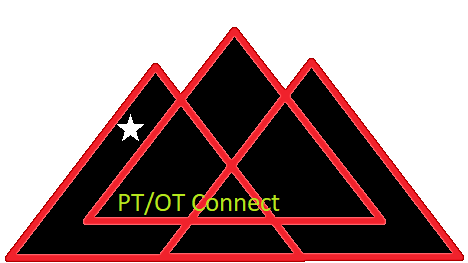PT/OT Connect Logo