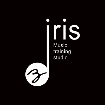 Iris Z Music Training Studio Logo