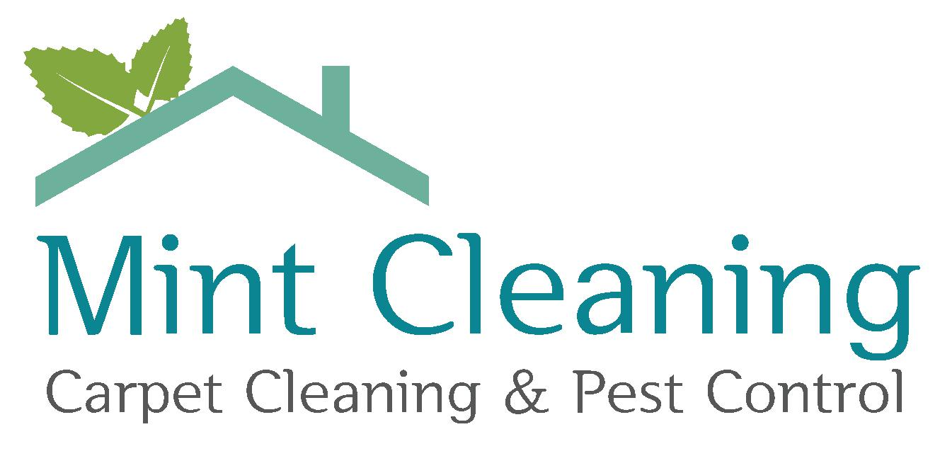 Mint Cleaning Ltd Logo