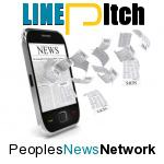 Linepitchnews - Free Worldwide News Submission Press Release & Social Networking Logo