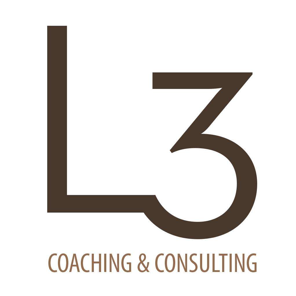 L3Life Coaching & Consulting Logo