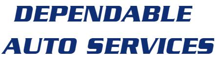 Dependable Auto Services Logo