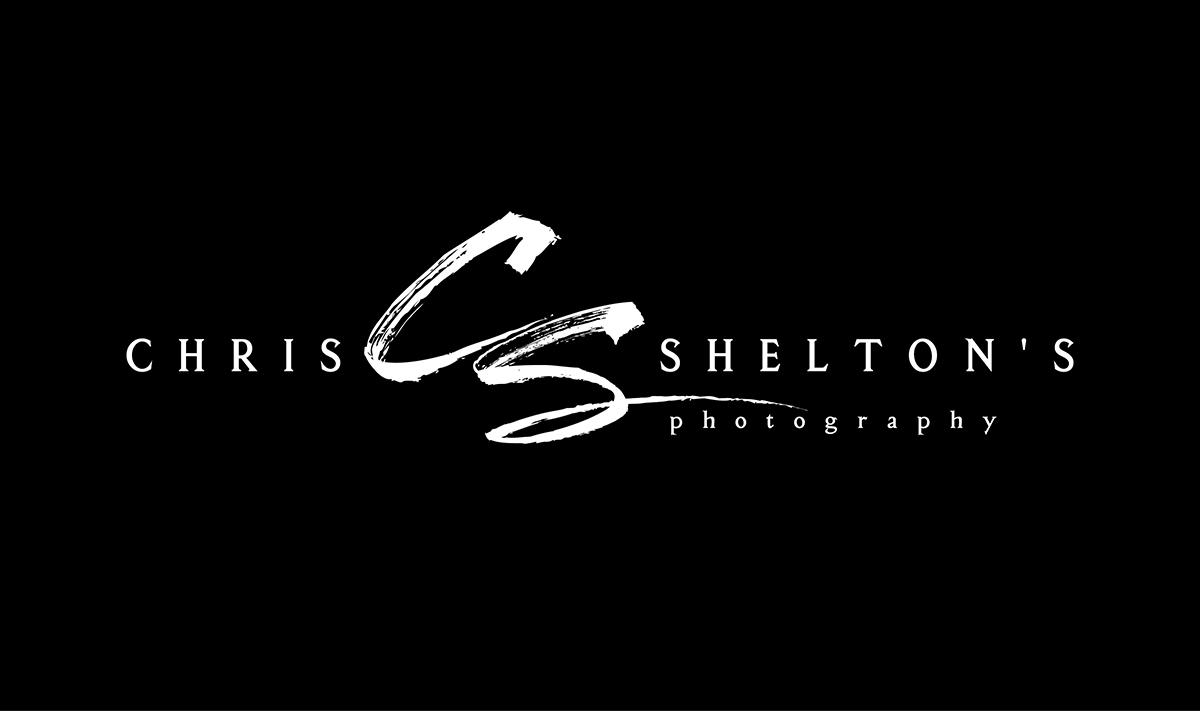 Chris Shelton's photography Logo