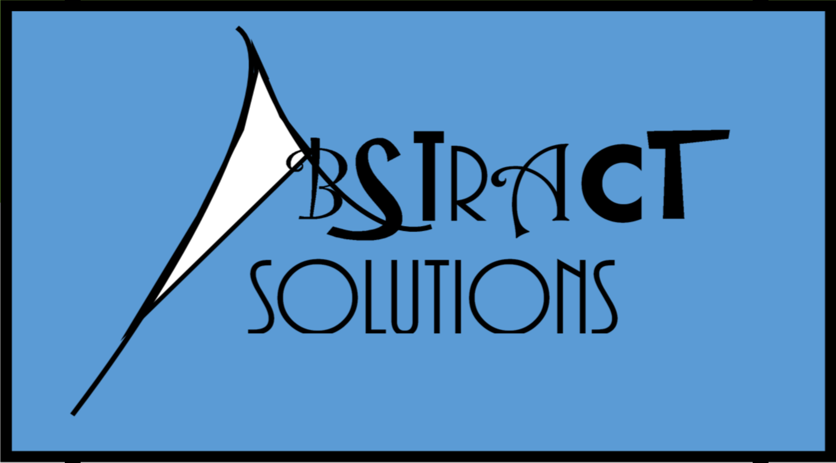 Abstract Solutions Co Logo